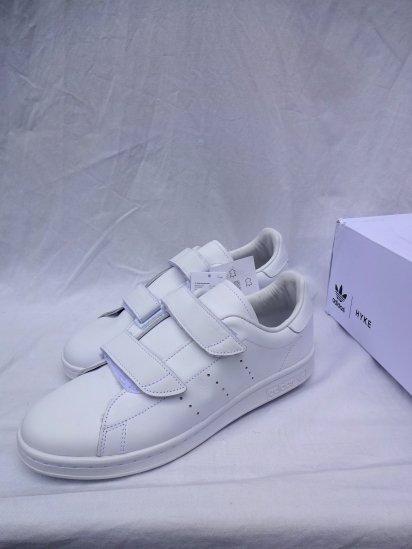 adidas Originals by HYKE  White
