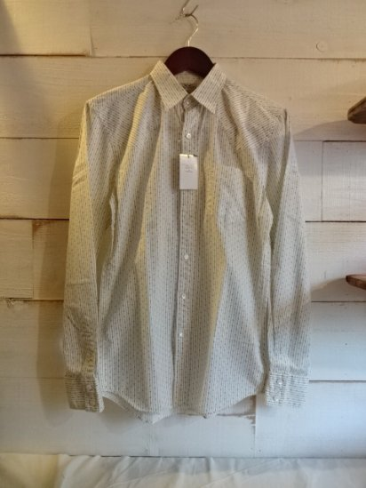 RRL Town Western Dress Shirts<BR>SALE! 12,800 + Tax → 8,960 + Tax