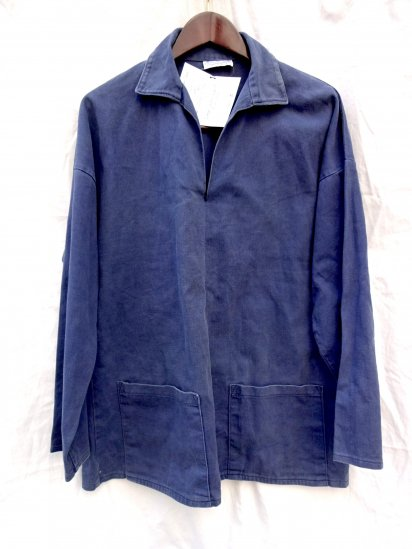 Vintage  Fisherman Smock Shirts /3