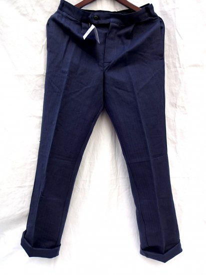 80's Vintage Dead Stock German Work Trousers/M44