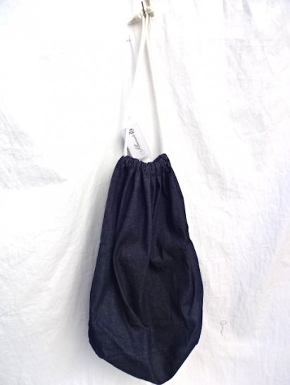 70-80's Vintage Dead Stock US Military Laundry Bag/2