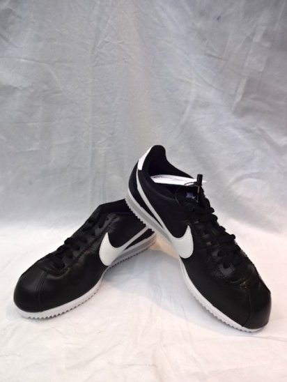 NIKE Classic Cortez Premium Leather