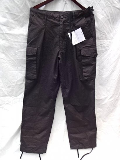 British Army SAS  (Special Air Service) or Police Field Trousers /3
