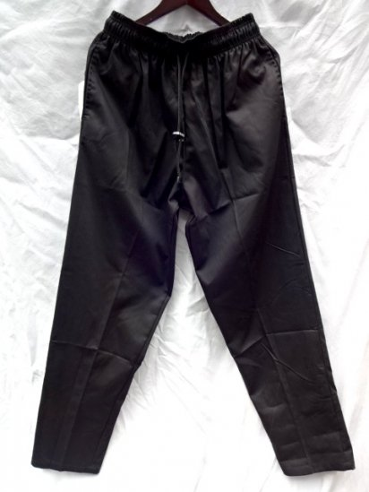British Chef Trousers Made by YARMO