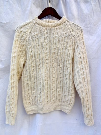 Vintage Alan Sweater /2