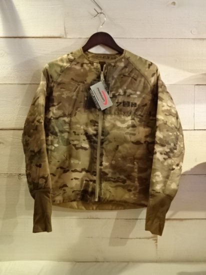 782Gear Made in USA Smokin Reversible Jacket<BR>SPECIAL PRICE 8,800+Tax