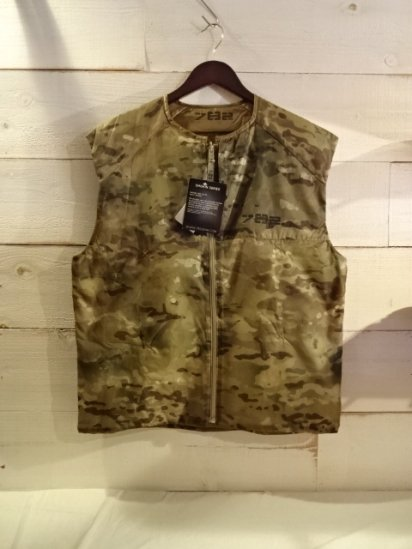 782Gear Made in USA Smokin Reversible Vest<BR>SPECIAL PRICE 7,800+Tax
