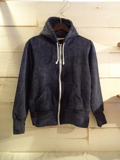 Made in Britain (Engaland/UK)<BR>Zip Up Sweat Hoody<BR>SALE! 9,800 + Tax → 5,880 + Tax