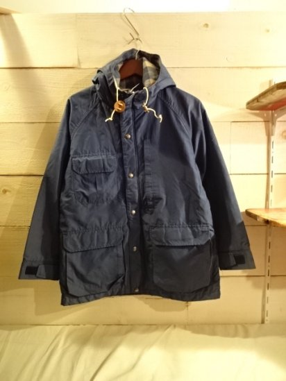 80's Vintage Woolrich Mountain Parka MADE IN U.S.A