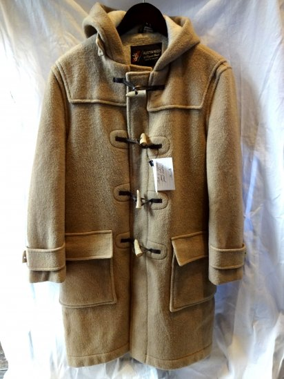AUSTIN REED Duffle Coat Made in England