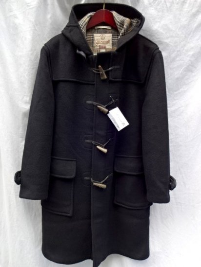80-90's Vintage Gloverall X Edward Chapman Duffle Coat Made in ENGLAND/2