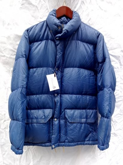 70-80's THE NORTH FACE Down Jacket /1