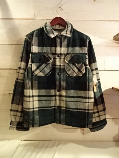 AMERICAN LIVING Shirts Jacket<BR>SPECIAL PRICE 3,900+Tax