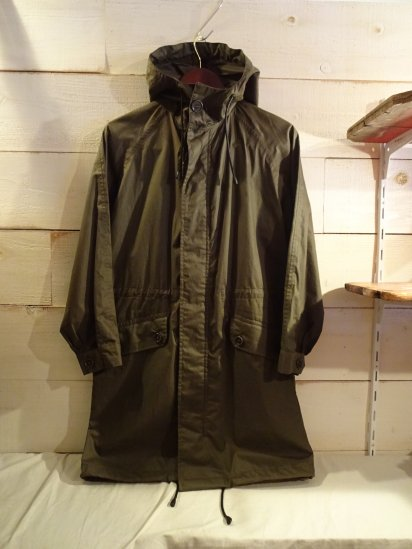 MHL by MARGARET HOWELL Hooded Coat<BR>SALE!! 34,800 + Tax → 19,800 + Tax