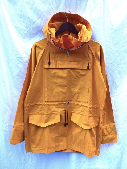 80's Vintage Dead Stock British Hiking Smock