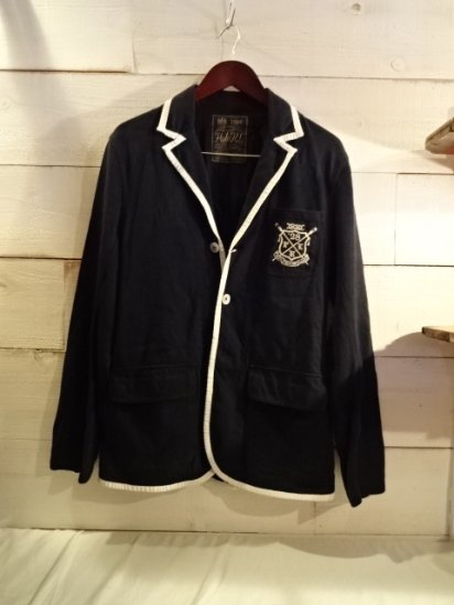 Ralph Lauren RUGBY 3B Jacket<BR>SALE!! 19,800 + Tax → 9,800 + Tax
