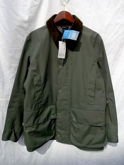 Barbour Beacon Heritage Bale Jacket