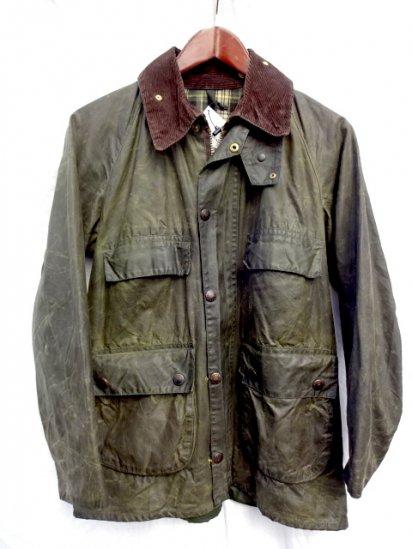 59f5ce10fa 90 s ~ RAF (Royal Air Force) Survival Vest  Beige SOLD OUT  3 Crest Old Tag  Vintage Barbour