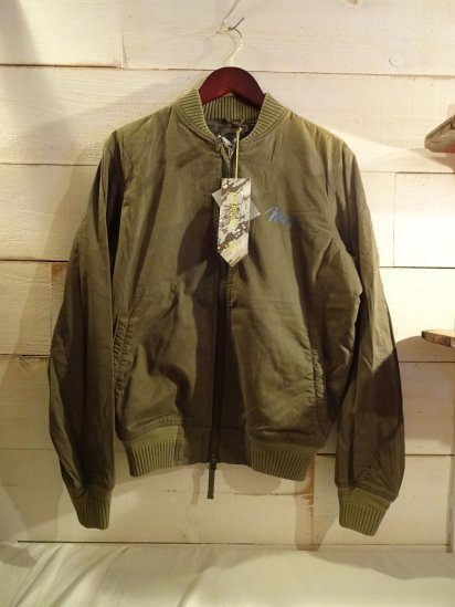 maharishi Military Type Jacket 3<BR>SALE!! 19,800 + Tax → 9,800 + Tax