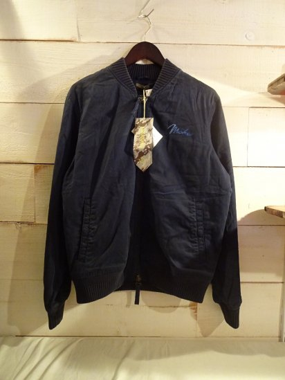 maharishi Military Type Jacket 4<BR>SALE!! 19,800 + Tax → 9,800 + Tax