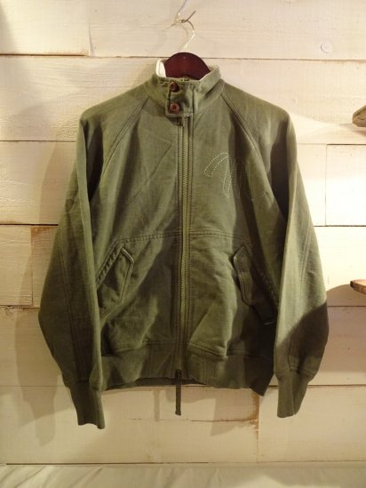 maharishi Military Type Jacket 5<BR>SALE!! 14,800 + Tax → 6,000 + Tax