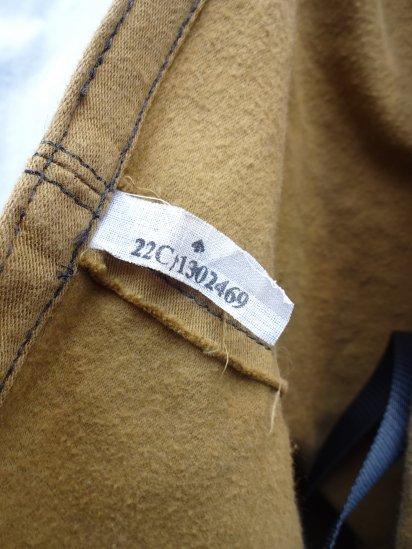 90f4ae358a Vintage RAF (Royal Air Force) Helmet Bag Tan - ILLMINATE Official ...