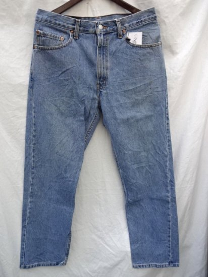 90's Levi's 505 Made in USA  /3