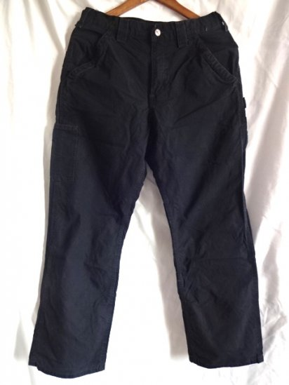 90'S Old CARHARTT Work Pants MADE IN U.S.A