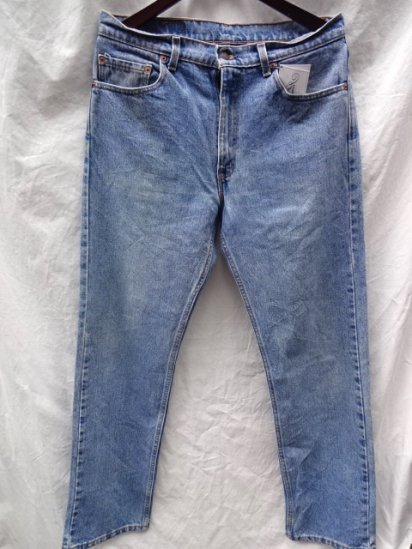 90's Levi's 505 Made in USA  /6