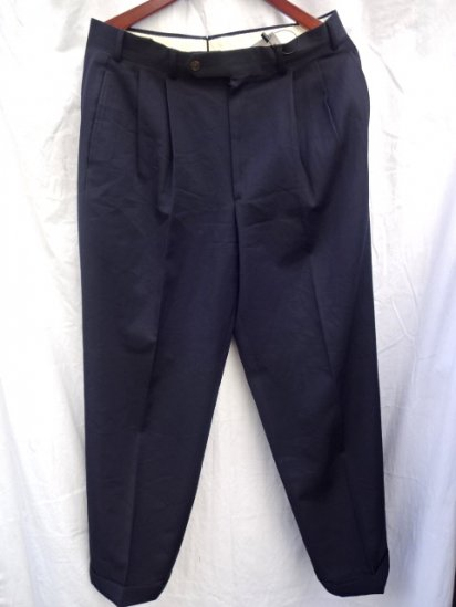Vintage Old Brooks Brothers Trousers Made in U.S.A