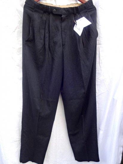 70-80's Vintaeg  Euro Trousers