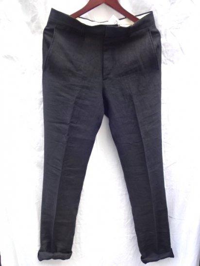 Ralph Lauren Linen Trousers Made in Italy