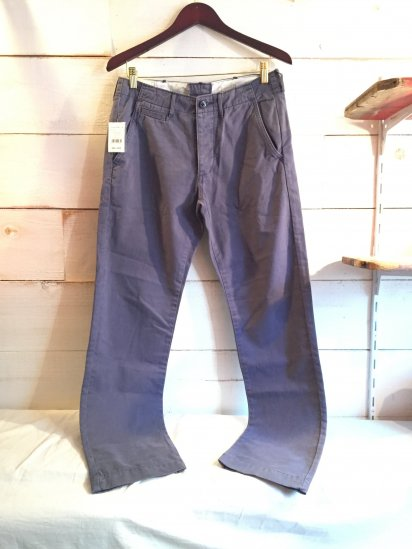 DENIM & SUPPLY by Ralph Luren Military Type Chino Pants<BR>SALE!! 7,800 + Tax → 4,680 + Tax