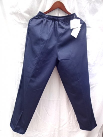 Erick Hunter Twill JAM Pants Made in U.S.A Navy