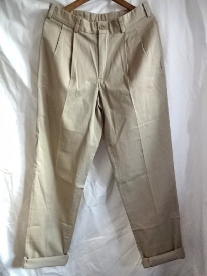 Dead Stock BILLS KHAKIS M2 Trousers MADE IN U.S.A