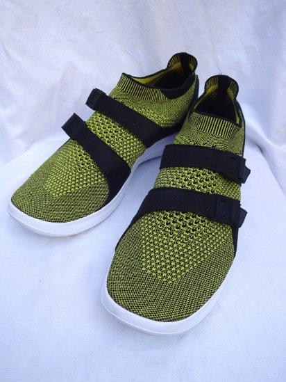 Nike Sockracer Ultra Flyknit Yellow