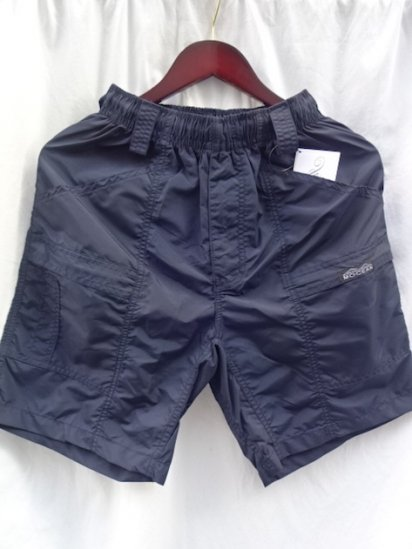 MOCEAN Barrier Shorts Made in U.S.A Navy