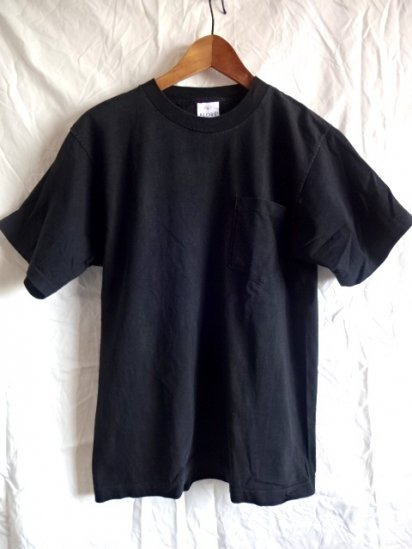 90's〜00's ALORE POCKET TEE MADE IN U.S.A