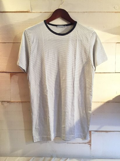 USED SUNSPEL Border Tee Made in England / 1
