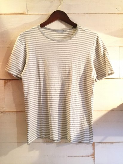 USED SUNSPEL Border Tee Made in England / 2