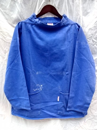 """80's~90's  """"THE SMOCK SHOP"""" Cornish Smock MADE IN ENGLAND"""