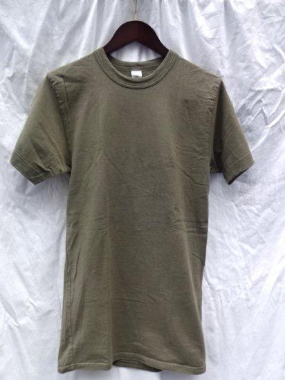 German Military tee Olive / 3