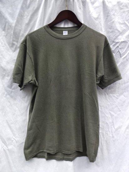German Military tee Olive / 4