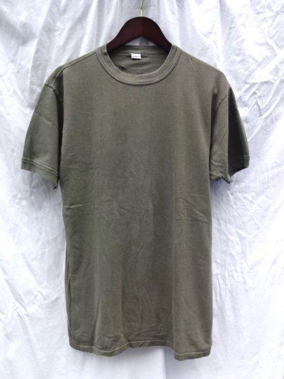 German Military tee Olive / 6