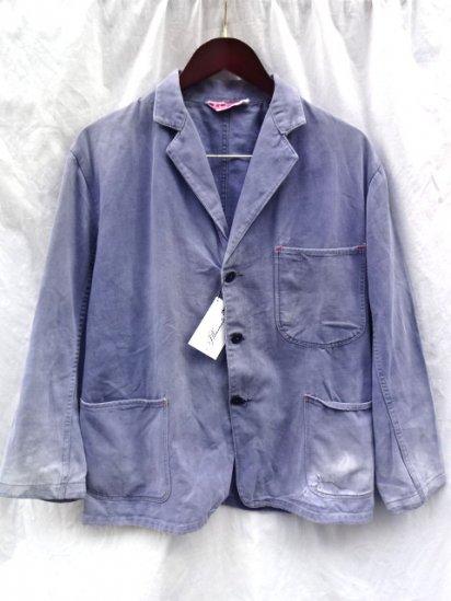 60's Vintage UK Carhartt Work Jacket