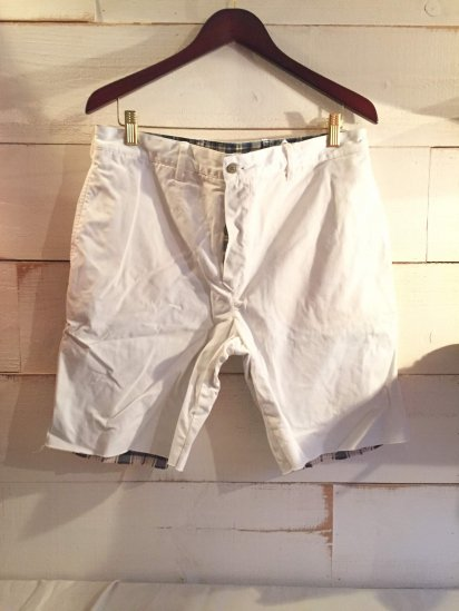 Ralph Lauren RUGBY Riversible Shorts<BR>SALE!! 13,800 + Tax → 5,800 + Tax