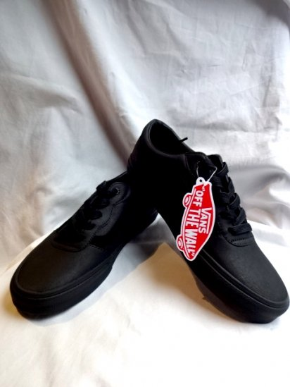 VANS MILTON Leather