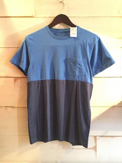 J.Crew Switching Pocket Tee<BR>SALE!! 4,800 + Tax → 2,400 + Tax