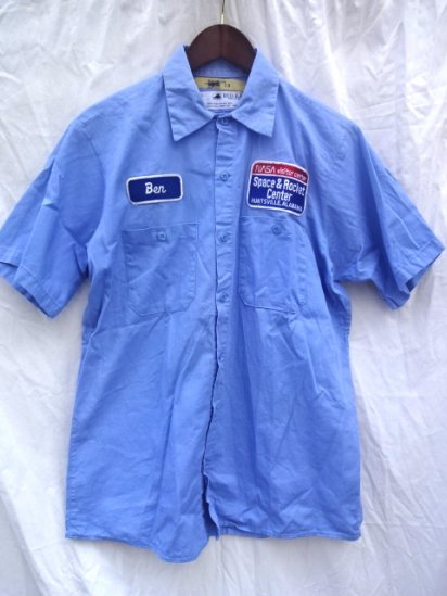 90's〜Old RED KAP USA Work Wear MADE IN USA/ 1