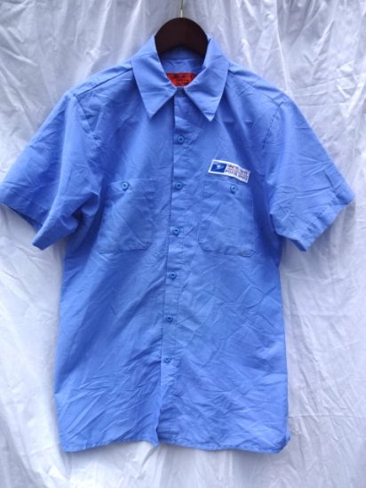 90's〜Old UNIVERSAL OVERALL USA Work Wear  MADE IN HONDURAS/ 2